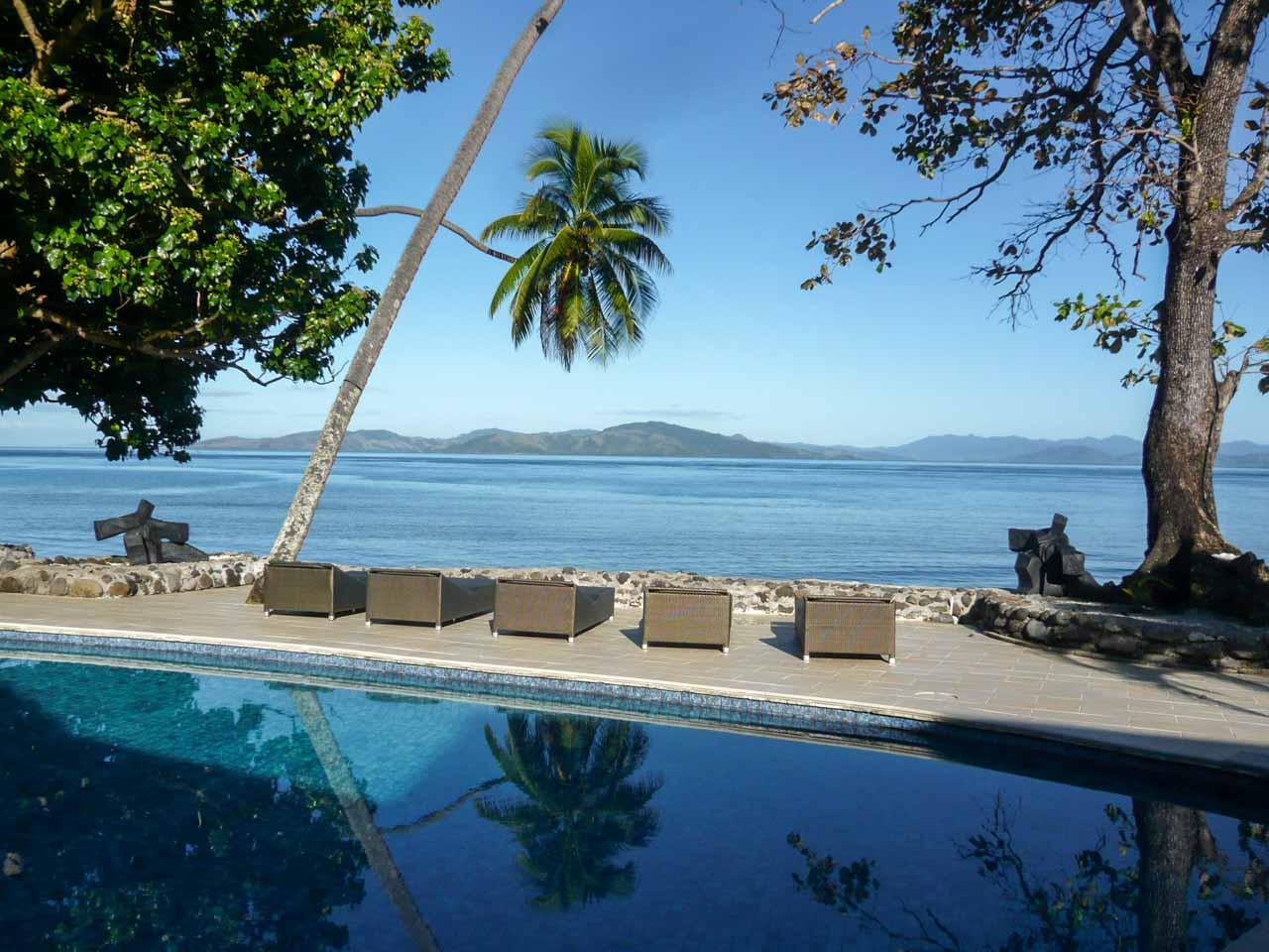 Garden Island Resort - World Class Diving and Vacation